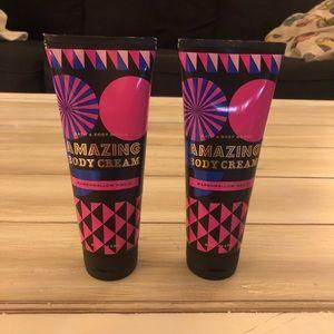 Bath And Body Works/Marshmallow Magic Body Lotion